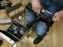 Oliver and all his harmonicas